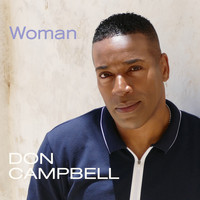 Don Campbell - Woman