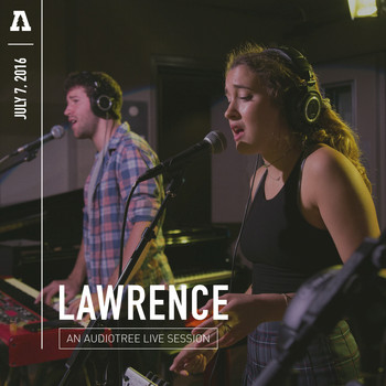 Lawrence - Lawrence on Audiotree Live