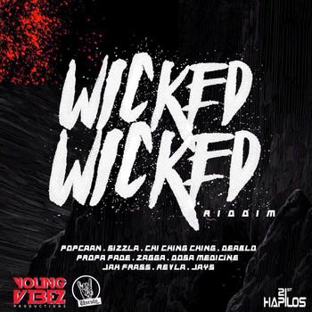 Wicked Wicked Riddim