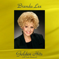 Brenda Lee - Brenda Lee Golden Hits (All Tracks Remastered)