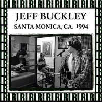 Jeff Buckley - The Eclectic Sessions (Remastered, Live On Broadcasting)