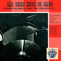 Ronnie Aldrich - All Time Hits of Jazz