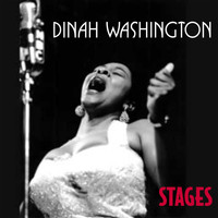 Dinah Washington - Stages
