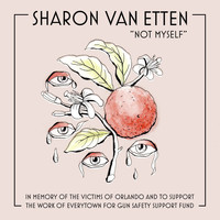 Sharon Van Etten - Not Myself
