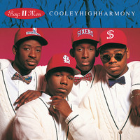 Boyz II Men - Cooleyhighharmony (Bonus Tracks Version)