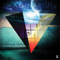 Tai Upgrade Rotan - Imaginarium (Instrumental Album)