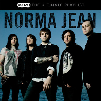 Norma Jean - The Ultimate Playlist