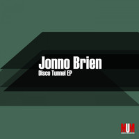 Jonno Brien - Disco Tunnel EP