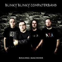 Blinky Blinky Computerband - Killing Machine
