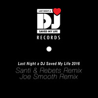 Indeep - Last Night a DJ Saved My Life 2016 (Remixed)