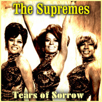 The Supremes - Tears of Sorrow