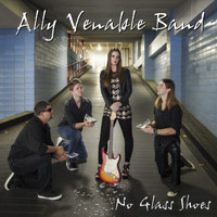 Ally Venable Band - No Glass Shoes