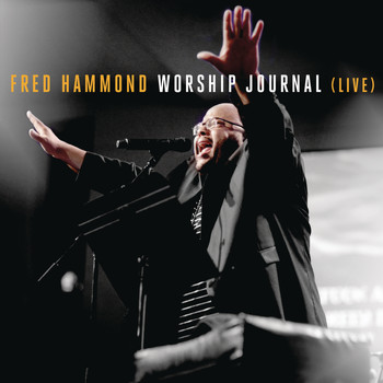 Fred Hammond - God Is My Refuge (Live)