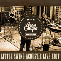 AronChupa feat. Little Sis Nora - Little Swing (Acoustic Live Edit)