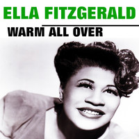 Ella Fitzgerald - Warm All Over