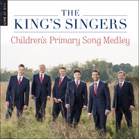 The King's Singers - Children's Primary Song Medley (Live at BYU)