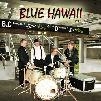 Blue Hawaii - Vol 5
