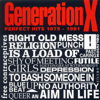 Generation X - Perfect Hits (1975-1981)