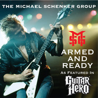 The Michael Schenker Group - Armed and Ready