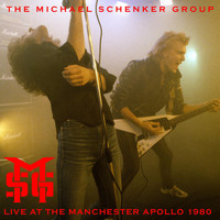 The Michael Schenker Group - Live at the Manchester Apollo (30 September 1980)