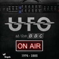 UFO - At the BBC (1974-1985)