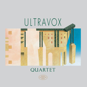 Ultravox - Quartet (2009 Remaster)