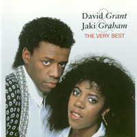 David Grant & Jaki Graham - The Very Best