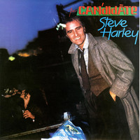 Steve Harley - The Candidate