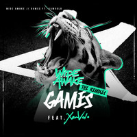 Wide Awake - Games [DJ Cable Remix]