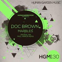 Doc Brown - Marbles