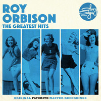 Roy Orbison - The Greatest Hits Of Roy Orbison