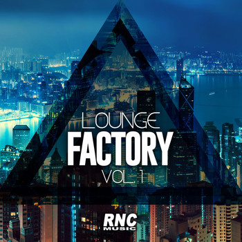 Various Artists - Lounge Factory, Vol. 1