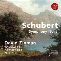 "David Zinman - Schubert: Symphony No. 8 in C Major, D. 944 ""Great"""