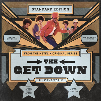 Various Artists - The Get Down: Original Soundtrack From The Netflix Original Series