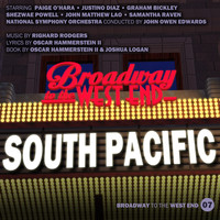 Original Studio Cast - South Pacific