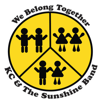 KC & The Sunshine Band - We Belong Together (Remixes)