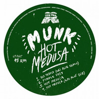 Munk - Hot Medusa