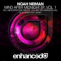 Noah Neiman - Mind After Midnight EP
