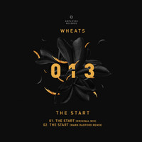 Wheats - The Start EP