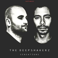 The Deepshakerz - Sensations (The Album)