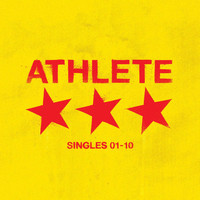 Athlete - Singles 01-10 (Deluxe Version)
