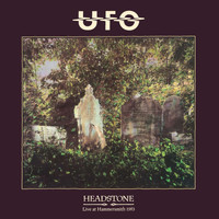 UFO - Headstone: Live at Hammersmith 1983