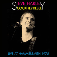Steve Harley & Cockney Rebel - Live at Hammersmith 1975