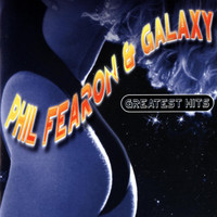 Phil Fearon & Galaxy - The Greatest Hits