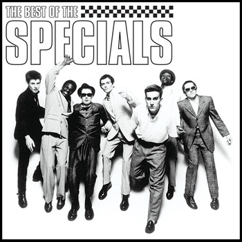 The Specials - The Best of the Specials