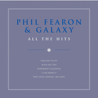 Phil Fearon & Galaxy - All the Hits