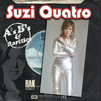 Suzi Quatro - A's, B's and Rarities