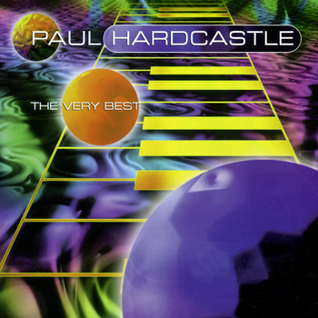 Paul Hardcastle - The Very Best Of