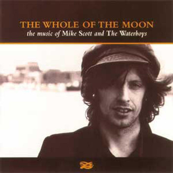 Mike Scott & The Waterboys - The Whole of the Moon: The Music of Mike Scott & The Waterboys
