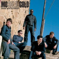 Mo Solid Gold - Brand New Testament